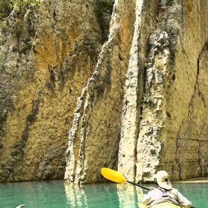 Paseo Kayak Finestres